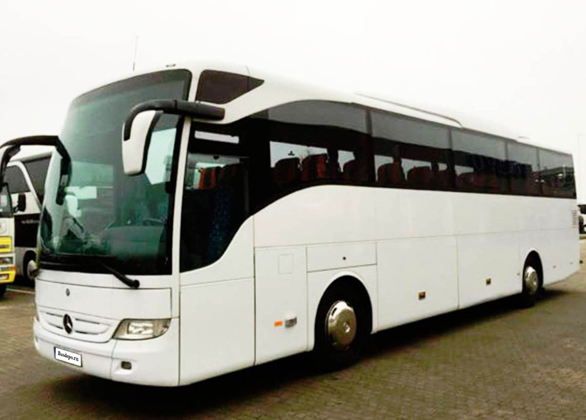 Mercedes-Benz Tourismo 6